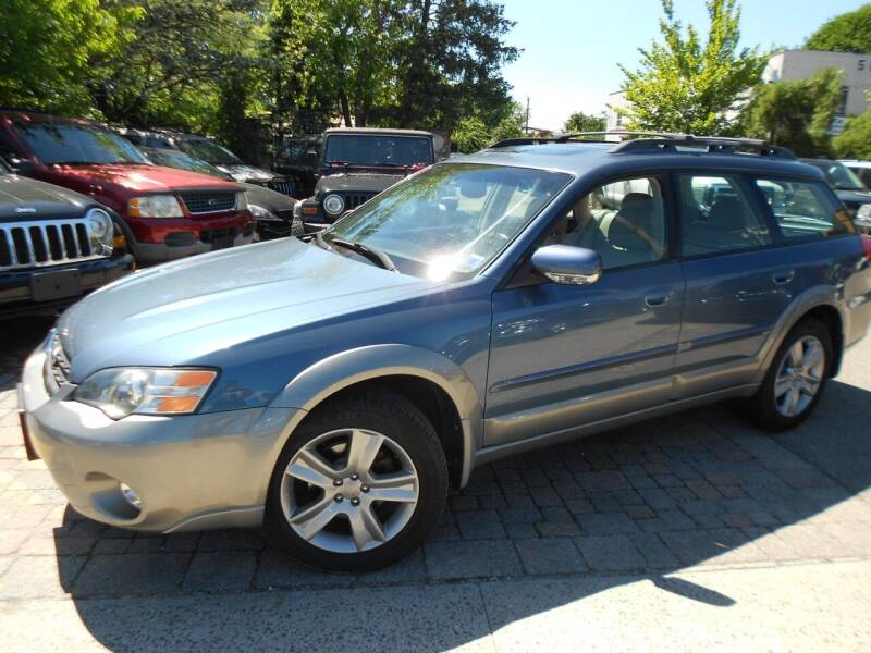 2005 Subaru Outback for sale at Precision Auto Sales of New York in Farmingdale NY