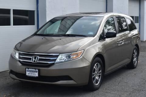 2011 Honda Odyssey for sale at IdealCarsUSA.com in East Windsor NJ