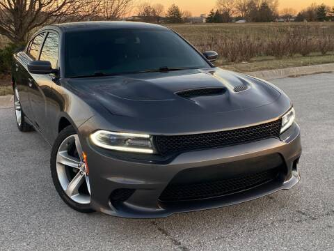 2018 Dodge Charger for sale at Big O Auto LLC in Omaha NE