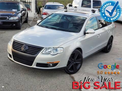 2010 Volkswagen Passat for sale at Gold Coast Motors in Lemon Grove CA