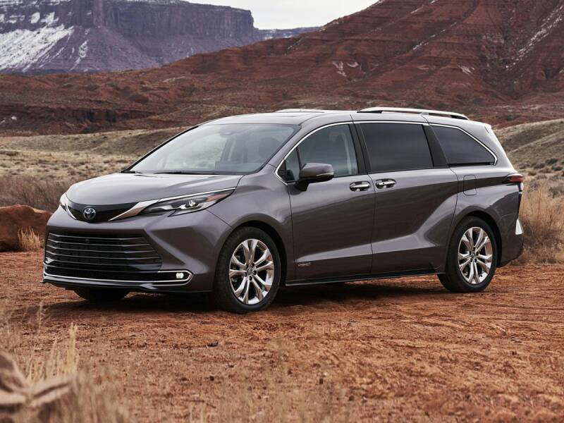 2021 Toyota Sienna for sale in Portland, OR