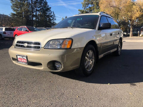 2000 Subaru Outback for sale at Local Motors in Bend OR