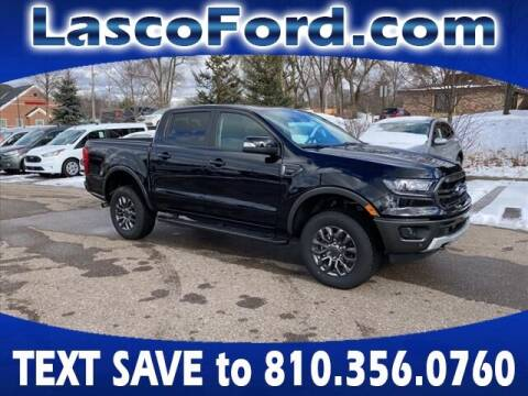 2020 Ford Ranger for sale at Lasco of Grand Blanc in Grand Blanc MI