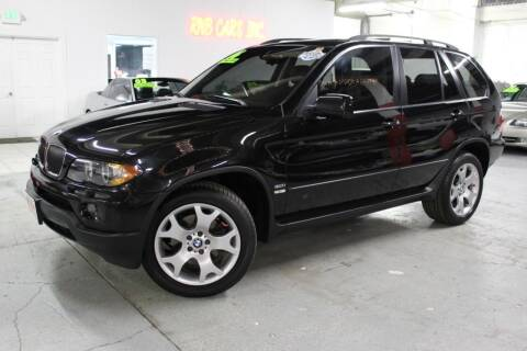 2006 BMW X5 for sale at R n B Cars Inc. in Denver CO