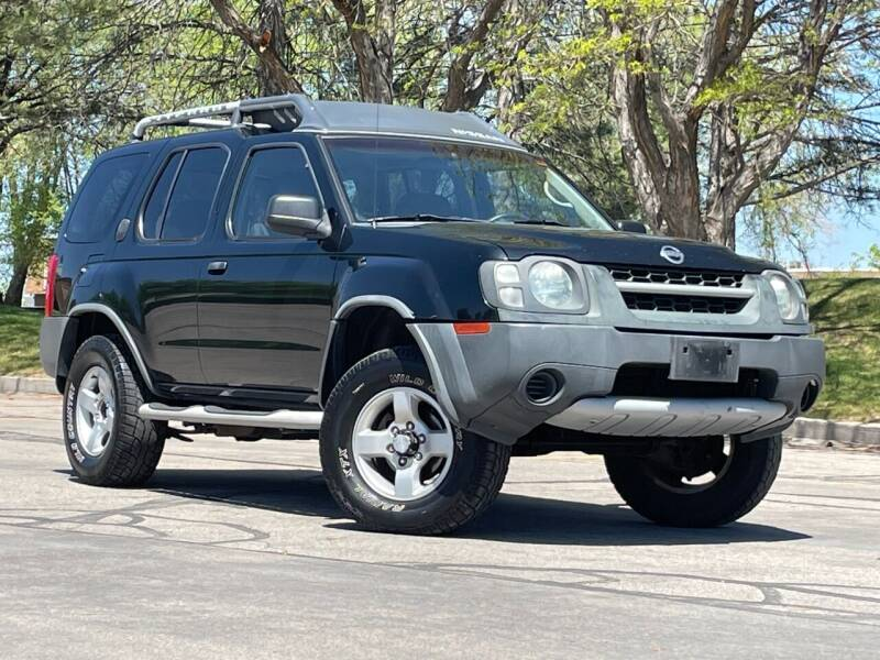 2004 Nissan Xterra for sale at Used Cars and Trucks For Less in Millcreek UT