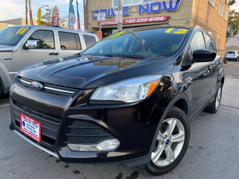2013 Ford Escape for sale at Drive Now Autohaus in Cicero IL