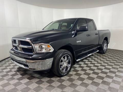2009 Dodge Ram Pickup 1500 for sale at Elite Pre-Owned Auto in Peabody MA