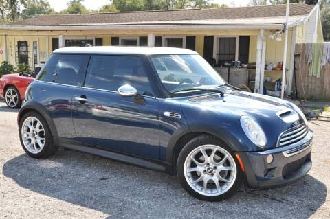 2006 MINI Cooper for sale at Elite Motorcar, LLC in Deland FL