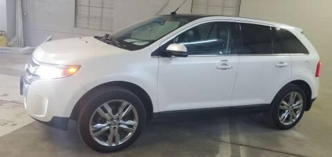 2013 Ford Edge for sale at Klika Auto Direct LLC in Olathe KS