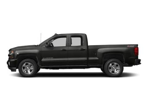 2016 Chevrolet Silverado 1500 for sale at FAFAMA AUTO SALES Inc in Milford MA