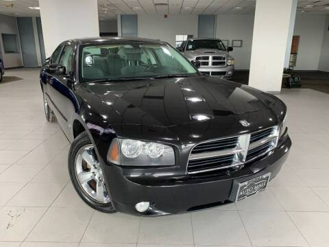 2010 Dodge Charger for sale at Auto Mall of Springfield in Springfield IL