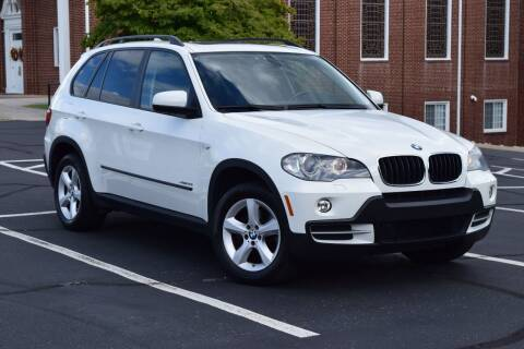 2010 BMW X5 for sale at U S AUTO NETWORK in Knoxville TN