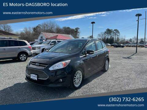 2014 Ford C-MAX Energi for sale at ES Motors-DAGSBORO location in Dagsboro DE