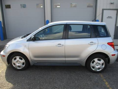 2005 Scion xA for sale at Sally & Assoc. Auto Sales Inc. in Alliance OH