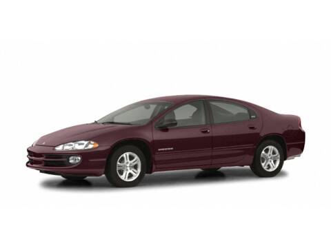 2004 Dodge Intrepid for sale at Hi-Lo Auto Sales in Frederick MD