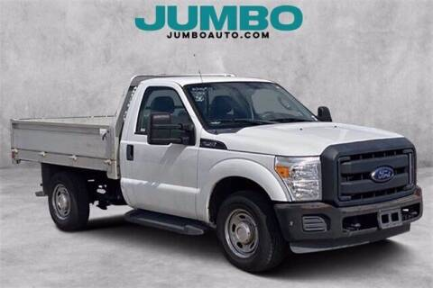 2016 Ford F-250 Super Duty for sale at JumboAutoGroup.com in Hollywood FL