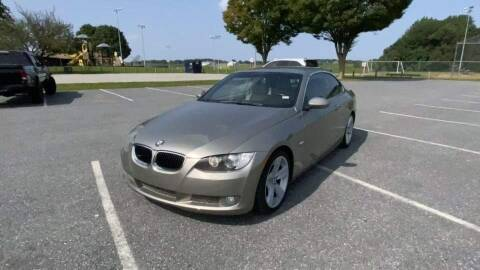 2007 BMW 3 Series for sale at Cj king of car loans/JJ's Best Auto Sales in Troy MI