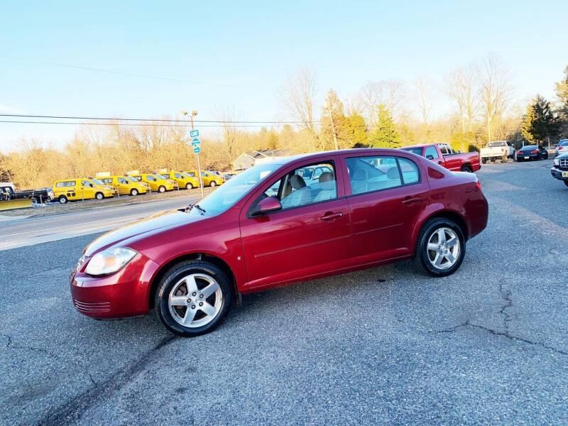 2009 Chevrolet Cobalt for sale at New Wave Auto of Vineland in Vineland NJ