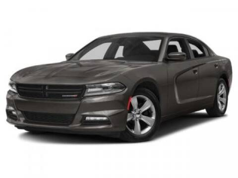 2018 Dodge Charger for sale at JEFF HAAS MAZDA in Houston TX