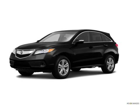 2015 Acura RDX for sale at Bald Hill Kia in Warwick RI