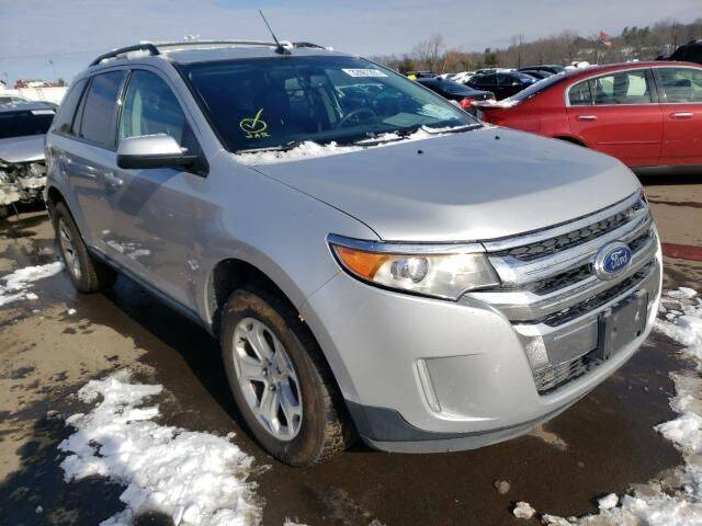 2013 Ford Edge for sale at KOB Auto Sales in Hatfield PA