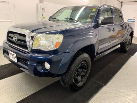 2006 Toyota Tacoma for sale at TOWNE AUTO BROKERS in Virginia Beach VA