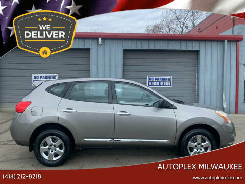 2013 Nissan Rogue for sale at Autoplex 2 in Milwaukee WI