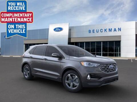 2020 Ford Edge for sale at Ford Trucks in Ellisville MO