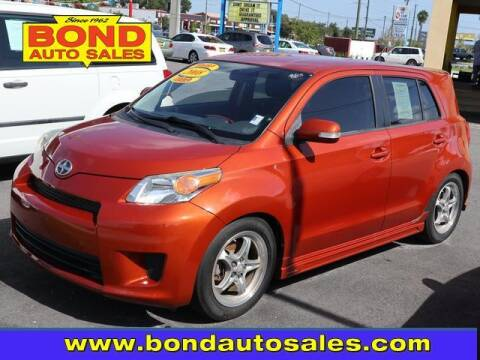 2008 Scion xD for sale at Bond Auto Sales in St Petersburg FL
