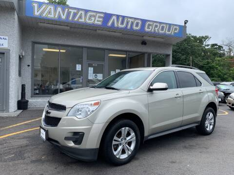 2014 Chevrolet Equinox for sale at Vantage Auto Group in Brick NJ