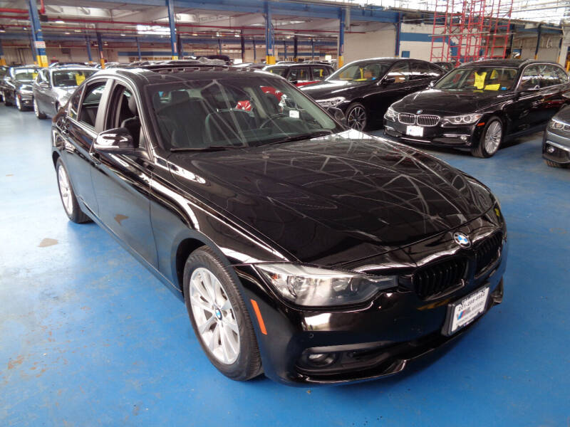 2016 BMW 3 Series for sale at VML Motors LLC in Teterboro NJ