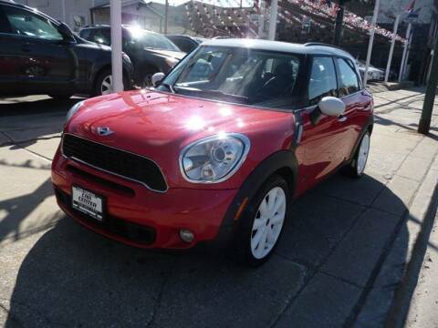 2012 MINI Cooper Countryman for sale at Car Center in Chicago IL