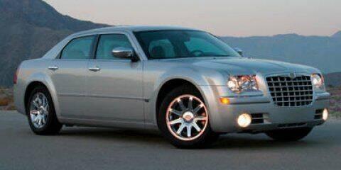 2006 Chrysler 300 for sale at NEWARK CHRYSLER JEEP DODGE in Newark DE