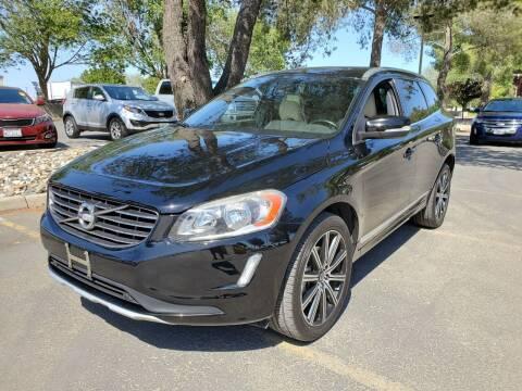 2015 Volvo XC60 for sale at Matador Motors in Sacramento CA