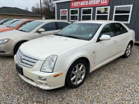 2006 Cadillac STS for sale at Y City Auto Group in Zanesville OH