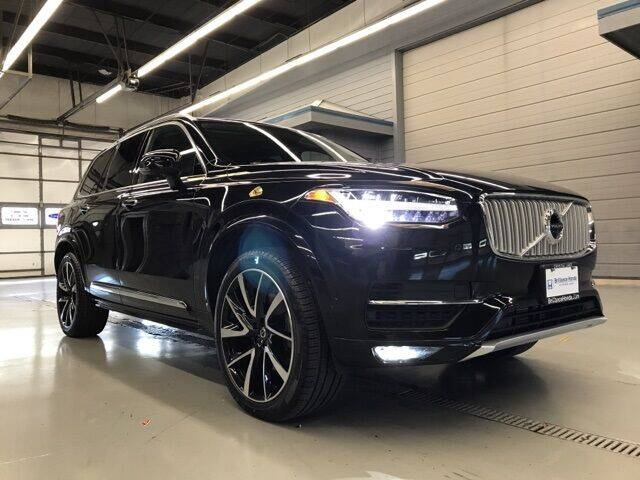 2019 Volvo XC90 for sale in Crystal Lake, IL