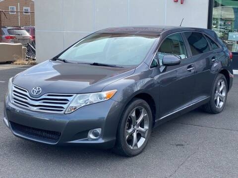 2011 Toyota Venza for sale at MAGIC AUTO SALES in Little Ferry NJ