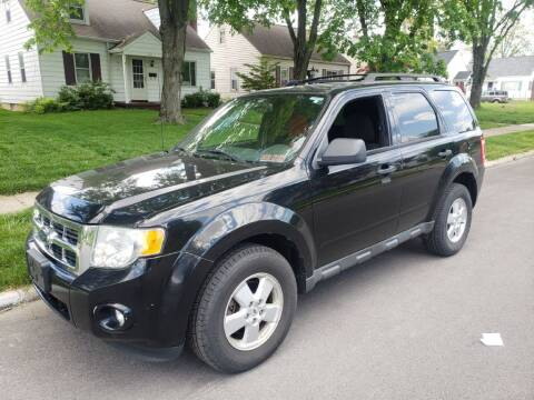 2010 Ford Escape for sale at REM Motors in Columbus OH