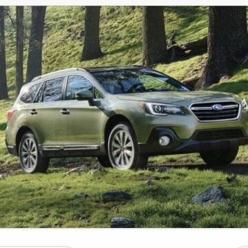 2019 Subaru Outback for sale at Primary Motors Inc in Commack NY