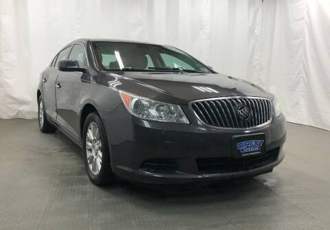 2013 Buick LaCrosse for sale at Direct Auto Sales in Philadelphia PA