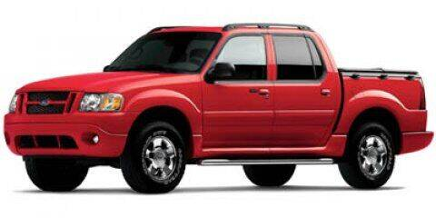 2005 Ford Explorer Sport Trac for sale at WOODLAKE MOTORS in Conroe TX