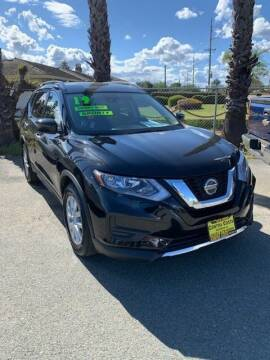 2019 Nissan Rogue for sale at Contra Costa Auto Sales in Oakley CA
