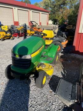 """JohnDeere X30042""""W/230Hrs for sale at Ben's Lawn Service and Trailer Sales in Benton IL"""