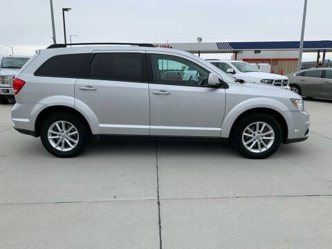 2014 Dodge Journey for sale at Sportline Auto Center in Columbus NE