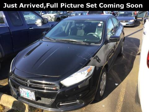 2013 Dodge Dart for sale at Royal Moore Custom Finance in Hillsboro OR