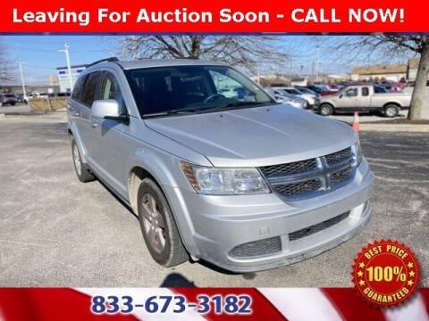2011 Dodge Journey for sale at Glenbrook Dodge Chrysler Jeep Ram and Fiat in Fort Wayne IN