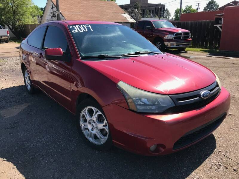2009 Ford Focus for sale in Aurora, CO