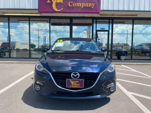 2014 Mazda MAZDA3 for sale at East Carolina Auto Exchange in Greenville NC