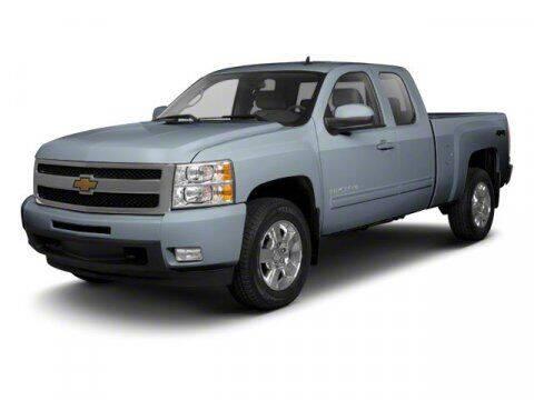 2013 Chevrolet Silverado 1500 for sale at CarZoneUSA in West Monroe LA