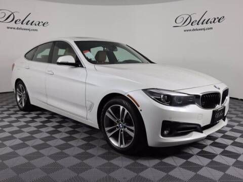2017 BMW 3 Series for sale at DeluxeNJ.com in Linden NJ